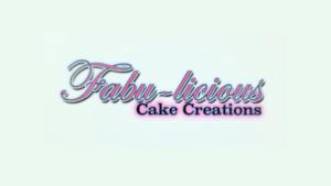 fabulicous cake creation