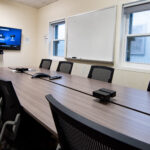 TIQC Small Conference Room
