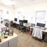 TIQC Office